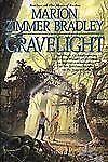 Gravelight Bradley, Marion Zimmer PaperbackCLOSEOUT