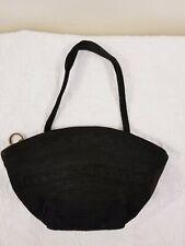 40'a Vintage Women's Corde' Handbag - Fantastic Art Deco Shape