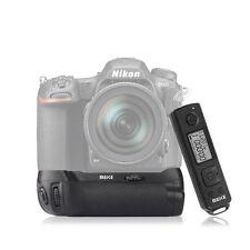 Meike MK-D500 Pro Remote Control Vertical Battery Grip for Nikon D500 MB-D17