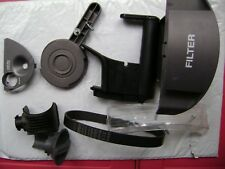 Misc Bissell 3920 Vacuum Cleaner Oem Parts Lot belt, clips Wow!