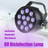36W 253.7nm Lampe UV Salle LED Lumières de Stérilisation Ultraviolettes