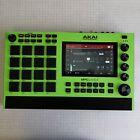 vinyl skin for Akai MPC Live 2 green style