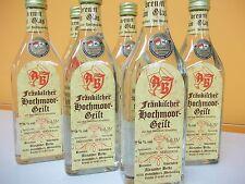 6 FLASCHEN Fränkischer Hochmoorgeist, Kräuterlikör, SPEZIALITÄT 0,35l (38,05€/1l