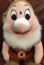 Disney Store Doc Dwarf Plush Good Condition