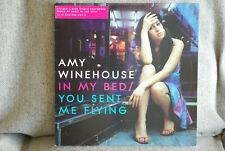 Amy winehouse , In my bed / You sent me flying