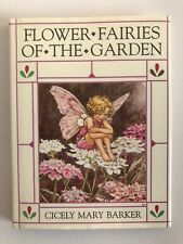 Flower Fairies of the Garden (The original fl... by Barker, Cicely Mary Hardback