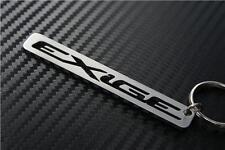 Lotus 'exige' S3 KEYRING LLAVERO SCHLÜSSELRING Porte-clés Sport 350 Taza 360 V6
