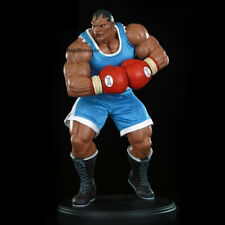 STREET FIGHTER - Balrog Mixed Media 1/4 Statue Pop Culture Shock
