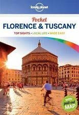 Lonely Planet Pocket Florence by Lonely Planet Staff (2014, Paperback)