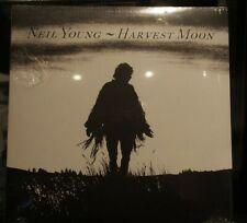 Neil Young - Harvest Moon Vinyl Record