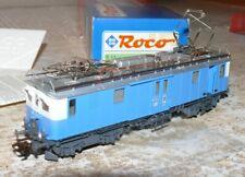 M21 Roco 43951 Gepäcktriebwagen DE 4/4 SBB  blau/weiss Wechselstrom sehr selten