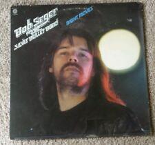 Bob Seger & The Silver Bullet Band - Night Moves 1976 Capital Records