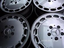 MB 1244001802 W124 6,5x15 ET49 Kanaldeckel Gulli 200 230 250 260 300 TE TD CE E