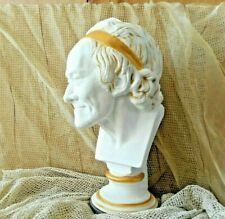 Voltaire bust   19,2 in