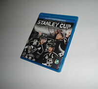 NHL Stanley Cup 2012 Champions Los Angeles Kings Hockey (Blu-ray/DVD Combo)