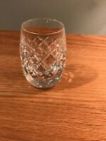 Shot Glass ALANA by WATERFORD CRYSTAL