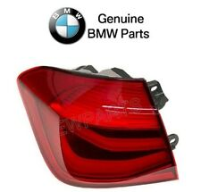 For BMW F30 3-Series Rear Driver Left Outer Taillight Lamp for Fender Genuine