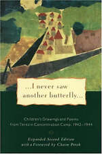 I Never Saw Another Butterfly-ExLibrary