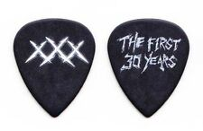 Metallica Fillmore The First 30 Years Black XXX Guitar Pick - 2011 Tour