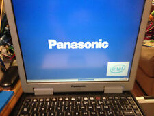 Panasonic  CF-30 MK1, DVD XP RECOVERY DRIVERS and APPS Plus Service Pack 3  FREE
