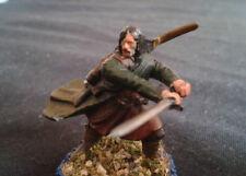 WARHAMMER LOTR - ARAGORN pro painted - Señor Anillos - Hobbit - Games Workshop