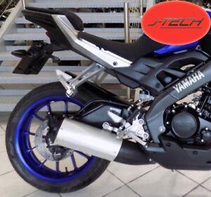 * Yamaha MT-125 Tail Tidy.Adjustable Angle 2014 2015 2016 2017 2018 2019 *
