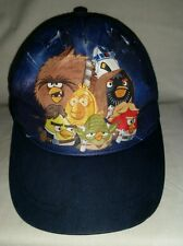 Fine ANGRY BIRDS STAR WARS Unisex Sports Ball Cap Hat Snap Back OSFM