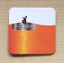 SOTTOBICCHIERE - BIRRA FISCHER BLONDE - THE UNDER GLASS OF BEER - AS NEW