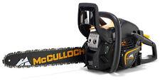 McCulloch CS 390 Benzin Kettensäge