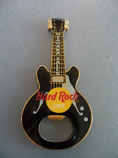 Hard Rock Cafe - Niagara Falls - Acoustic GIBSON Magnet Guitar Bottle Opener
