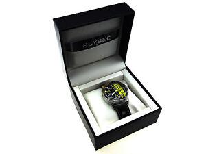 Steinmetz Opel Uhr 50 Jahre Jubiläum Elysee limitiert Kadett GT Commodore Ascona