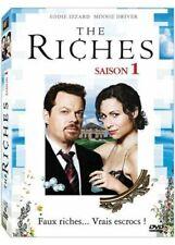 DVD et Blu-ray coffret pour Série TV