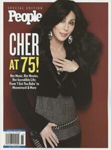 CHER at 75! People Special Edition 2021