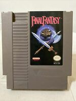 Final Fantasy (NES, 1990)