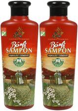 Anti Hair Loss Banfi Shampoo Prevention Hair Regrowth Original 2 x 250ml