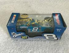2004 #8 Dale Earnhardt Jr Oreo Ritz Monte Carlo Action Race Car NASCAR