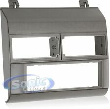 Scosche GM1482MGB Single DIN Install Dash Kit for Select 1988-94 Chevy/GM Trucks
