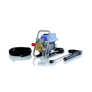 Kranzle HD7/122TS pressure washergernispitwaterpressurecleaner