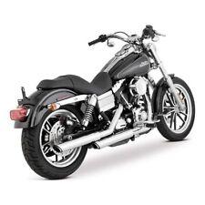 Vance & Hines TWIN ou Slip-ons Chrome, f. Harley-Davidson DYNA 91 - 16