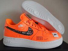 9014c0e7bc9c Nike Air Force 1 Low Premium JDI Just Do It Ar7719-800 Mens 5.5
