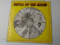 Battle Of The Giants-Various Artists Vinyl LP ROOTS REGGAE