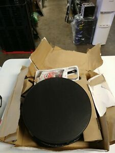 "Krampouz Tibos crepe maker 13"" White Model"