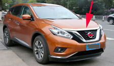 Front Grille Engine Cover Trim Molding for 2015-2017 Nissan Murano