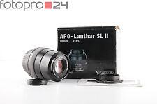 CANON Voigtländer APO-Lanthar 90 mm 3.5 SL + Sehr Gut (9161203)