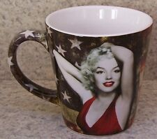 Coffee Mug Entertainment Marilyn Monroe American Icon NEW 11 oz cup w/ gift box
