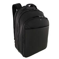 Man Woman rucksack MONTBLANC EXTREME black backpack New 111137