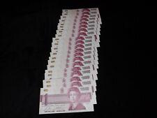 20x NOVELTY $1,000,000 MILLION DOLLAR BILL-A PAPER MONEY GAG===-