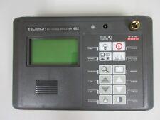 Teleman_MODEL-1602: SAT Signal Analyzer