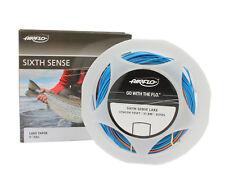 Airflo Sixth Sense Sinking Weight Forward Fly Fishing Line Sink Di5 Colour Blue