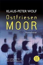 Ostfriesenmoor >Ann Kathrin Klaasen Bd.7 von Klaus-Peter Wolf UNGELESEN